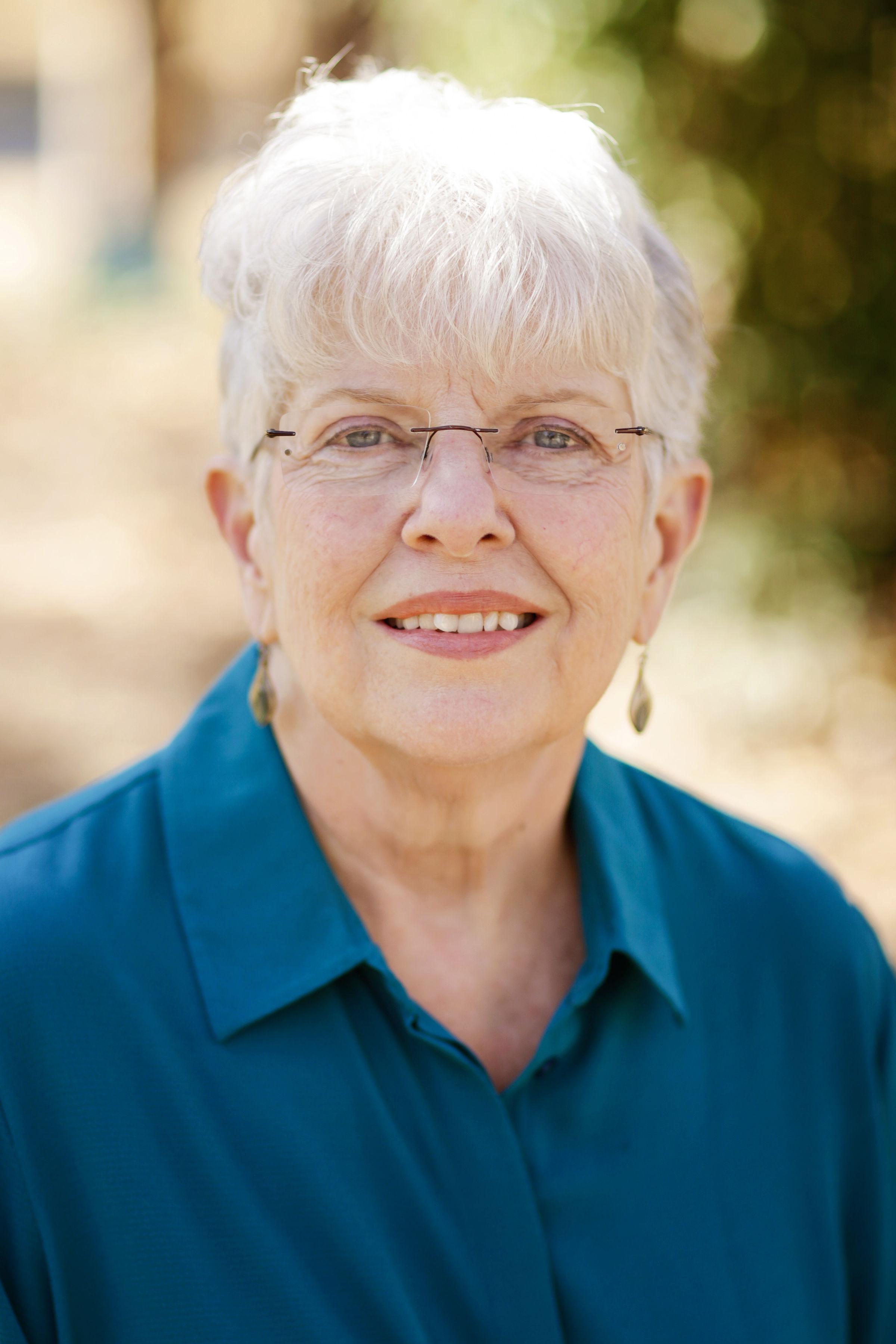 Dr. Betty Carlson Bowles PhD, MSN, RNC-Emeritus