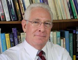 Dr. George M. Diekhoff