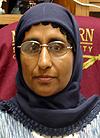 Asma  Javed
