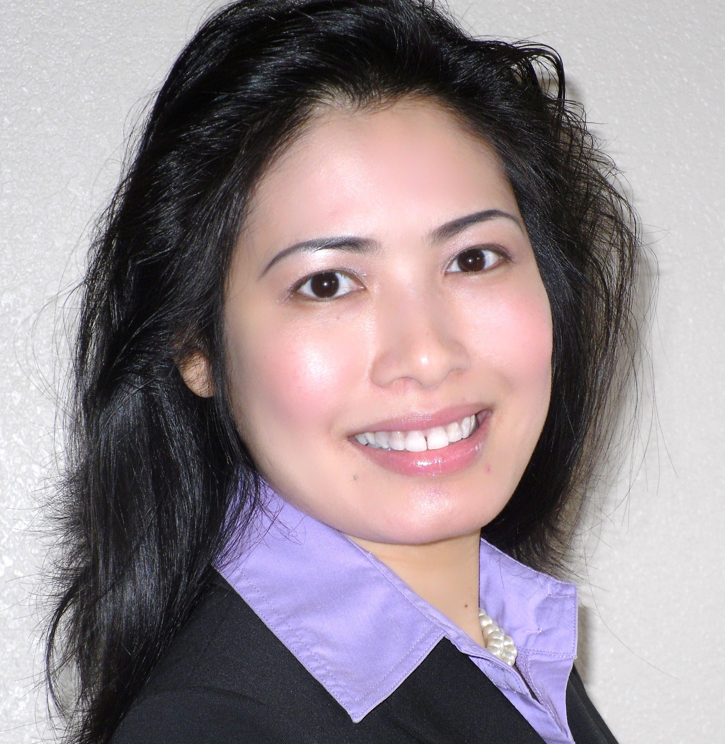 Dr. Thuy D. Nguyen