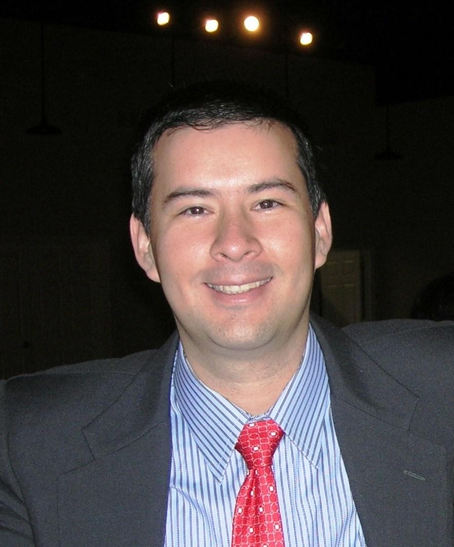 Dr. Eduardo  Colmenares-Diaz