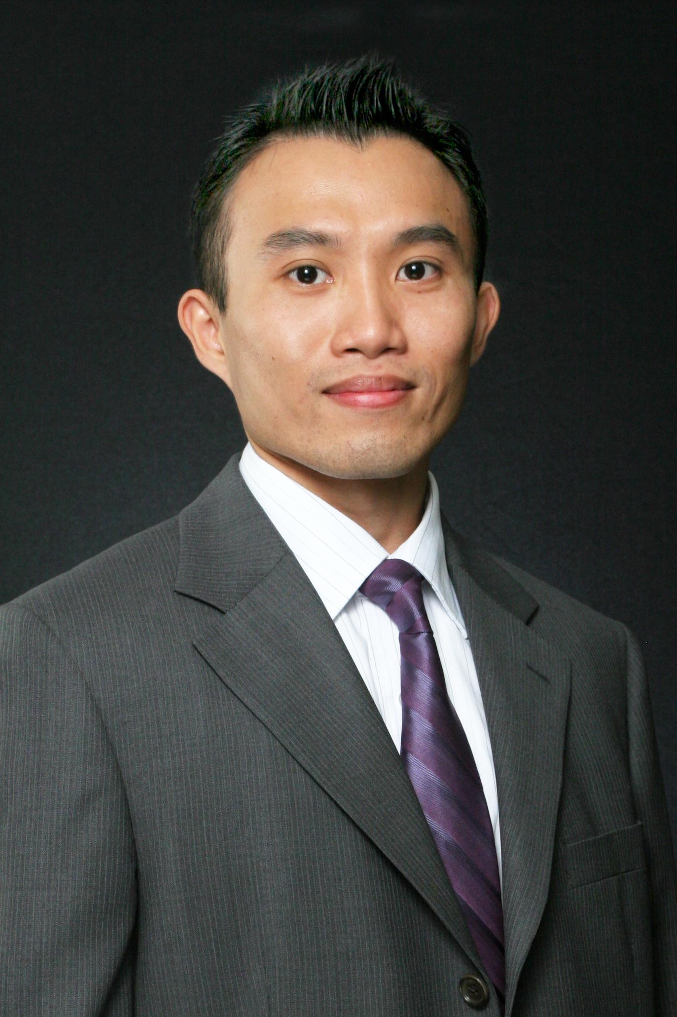 Dr. Shih Yung  Chou SHRM-CP