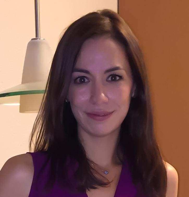 Dr. Jennifer  Pace
