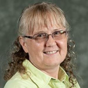 Nancy  Halvorsen
