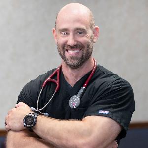 Dr. Brent  Wetendorf DNP, NP-C