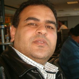 Dr. Mahmoud Omran Elsharafi