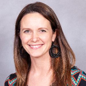Ms. Mika Morgan