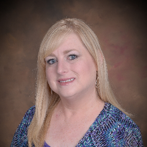 Vicki Dillard