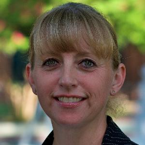 Dr. Kathryn  Zuckweiler