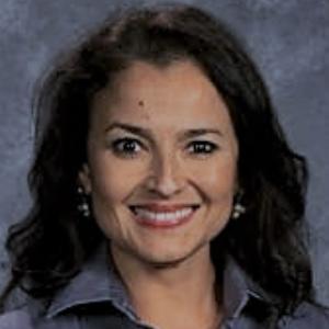 Dr. Stephanie Zamora-Robles